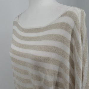 White House Black Market, Knit Blouse/ Sweater